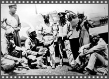 Photo Of The Tuskegee Airmen