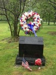 TA Memorial and Wreath, Eisenhower Park, NY