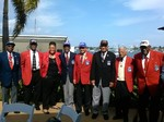 Freedom Veteran's of America event, Miami, FL