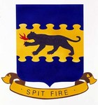 Emblem of the 332nd Fighter Group