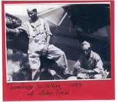 Terrelongue and Wade, Moton Field, 1943