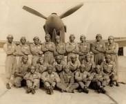P-40 Advanced Training Class