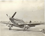 Next came the P-51D at Ramitelli