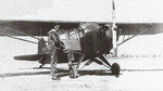 A few Airmen were trained as spotter pilots for black ground forces