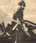 A Tuskegee Airman